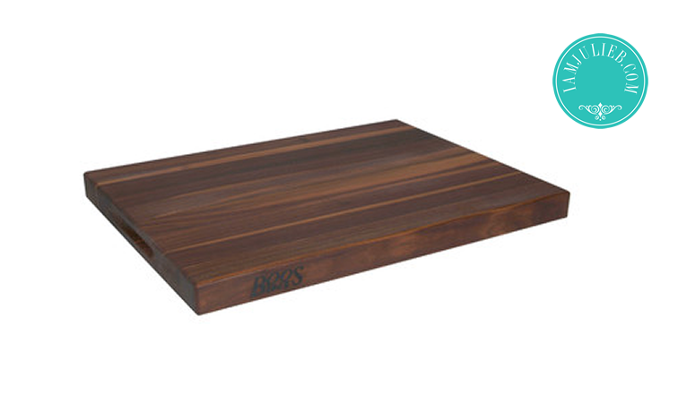 CHOPPING BOARD CARE & MAINTENANCE