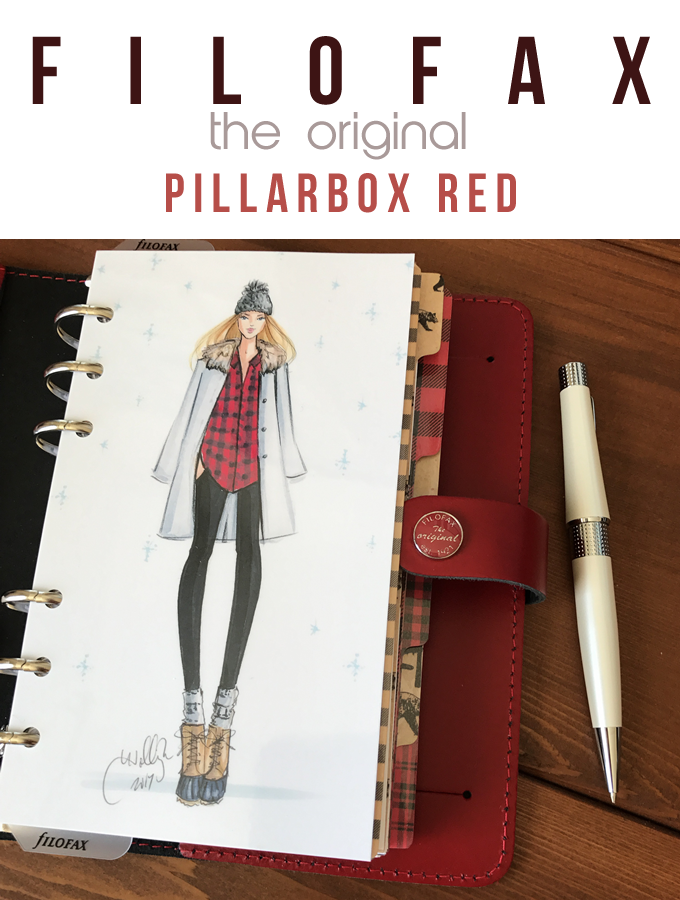 Filofax The Original Personal Planner